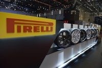 Pirelli keeps up OE record: 266 new homologations in 2014