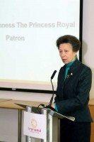 Hankook to host The Princess Royal at StadiumMK