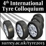 International Tyre Colloquium | 20/04/2015 – 21/04/2015