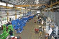 Cima Impianti manufacturing customer-specific facilities