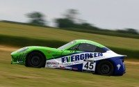 Evergreen-backed Zelos returns to Ginetta Junior grid