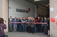 Italian launch for Kumho Flagship Store programme