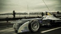 Swiss role for Formula E car