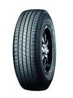 Yokohama gives Geolandar H/T G056 4X4/SUV tyre a European debut in Geneva