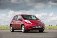 Nissan Leaf battery 'more reliable than combustion engines'