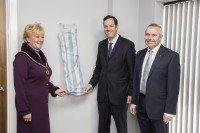 Eberspächer opens new UK headquarters