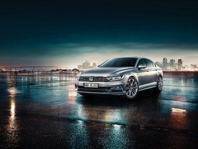 Falken gets Volkswagen Passat OE nod