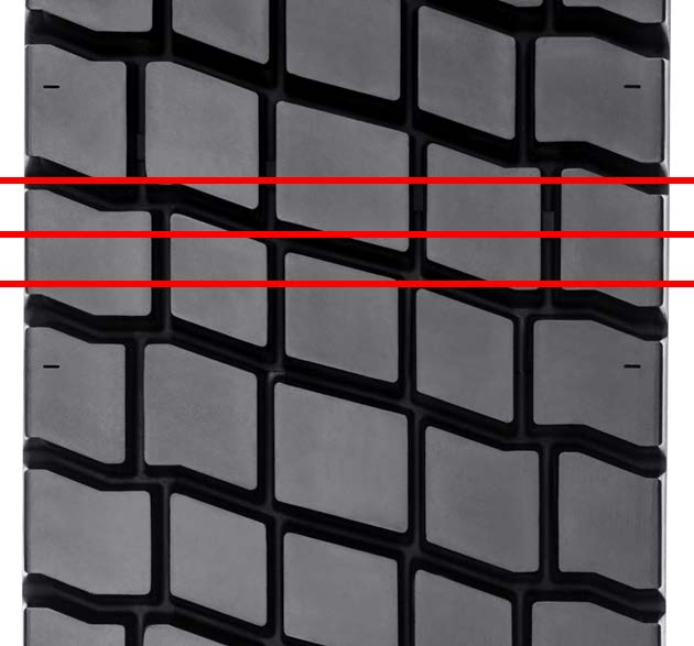 Vipal launches new DV-RT4 tread