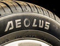 Aeolus launches TÜV-marked car tyre ranges