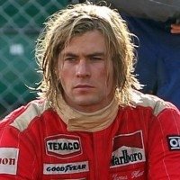 'James Hunt' overalls from Rush to be auctioned for charity