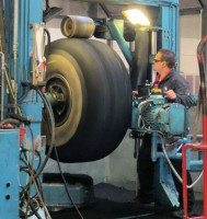 Starting with the first life – Obo Tyres finds a new solution to the casing shortage