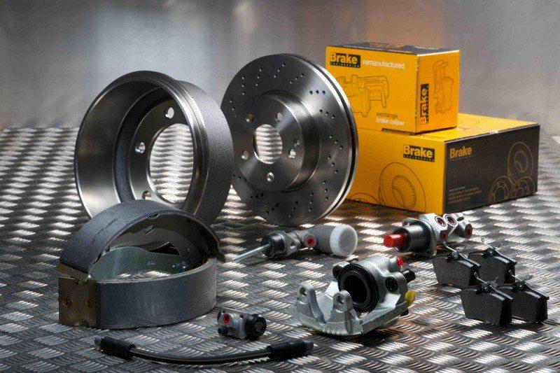 Brake Engineering extends brake caliper and disc ranges