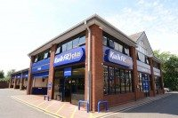 Kwik Fit benefiting from increased mechanical work