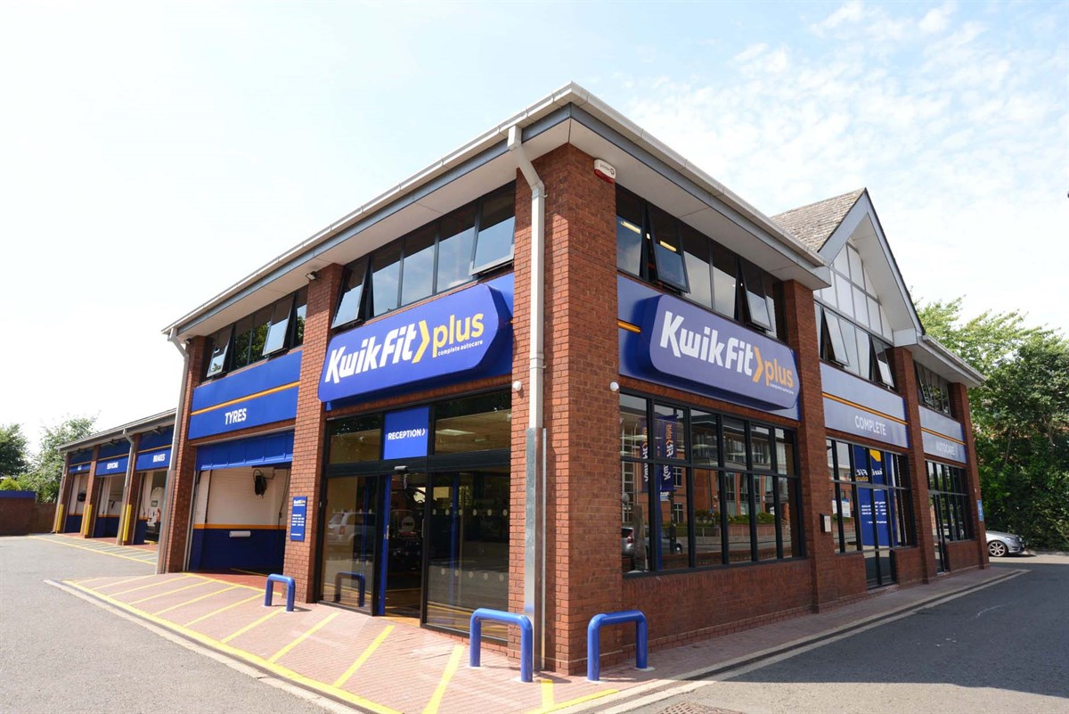 Itochu sold 26 Kwik-Fit freeholds in the first half of 2020