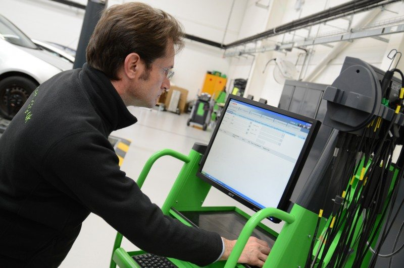 IMI announces launch of free vehicle diagnostics eLearning resources