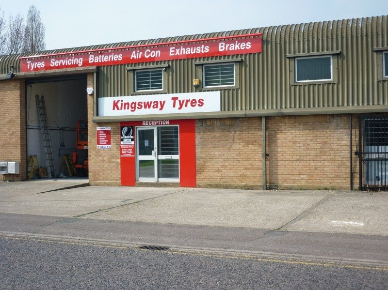 Bridgestone Partner, Kingsway Tyres opens first Bedfordshire garage