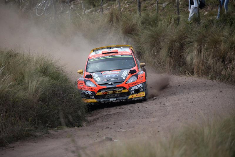 'Best result since WRC return' – Pirelli