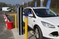 Does WheelRight offer national forecourt roll-out potential?