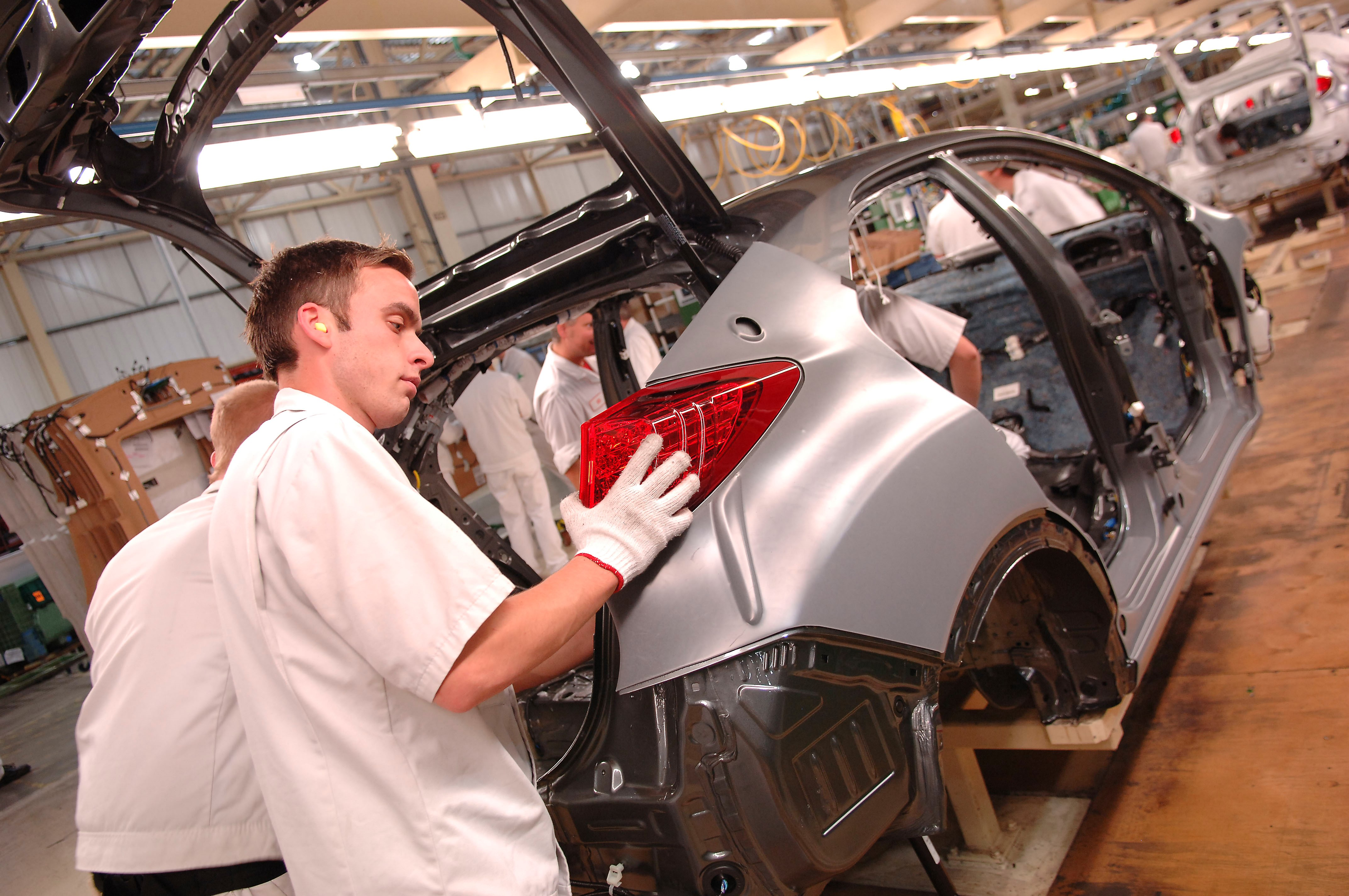 European Governments must move fast to support auto sector: GlobalData