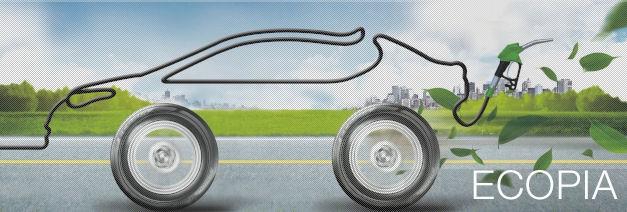 10 million Ecopia tyres sold in Asia Pacific – Bridgestone
