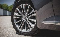 Hyundai replacing Genesis tyres in some markets due to noise and vibration