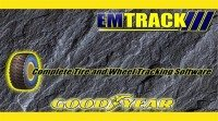 Goodyear expands OTR service portfolio with EM Track III