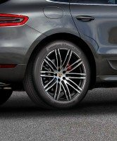 Hankook's Porsche tyre supply a Korean first