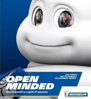 Michelin 2014 Annual and Sustainable Development Report