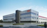 TRW to open three new plants in China