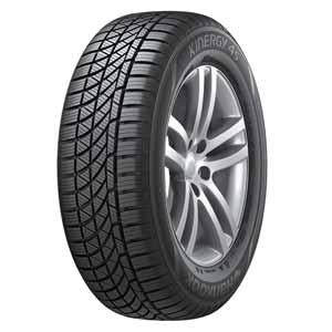 Hankook releases Kinergy 4S all-season tyre