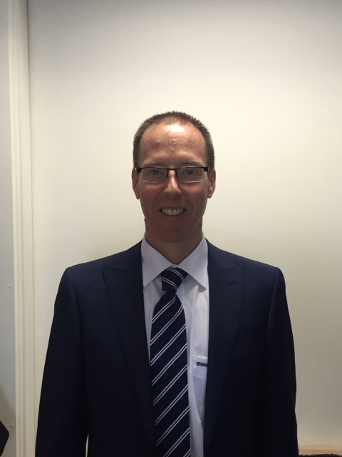Mahle Aftermarket appoints regional sales manager