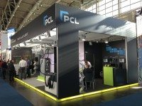 PCL says ciao to Autopromotec