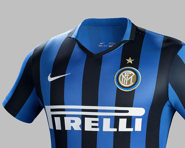 Pirelli's Inter Milan sponsorship to continue