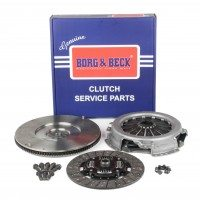 FLG provides new Borg & Beck all-in-one clutch kit