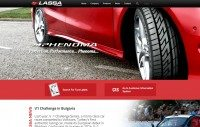 New global website for Brisa's Lassa Tyres