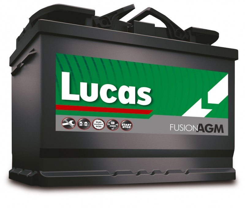 Manbat adds AGM batteries to Lucas portfolio