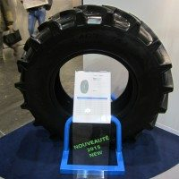 Maxam enters agricultural tyre market