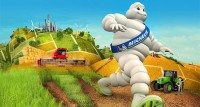 Michelin evolves agricultural digital strategy, aims to establish innovative partnerships