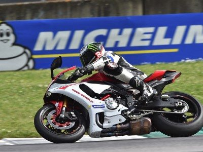 Michelin launching new hypersport tyre range to coincide with MotoGP return