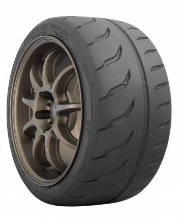 Toyo has recently shipped new stock of the R888R semi-slick road-legal track day tyre into UK