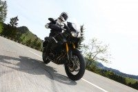 Avon launches new TrailRider adventure sport touring motorcycle tyre