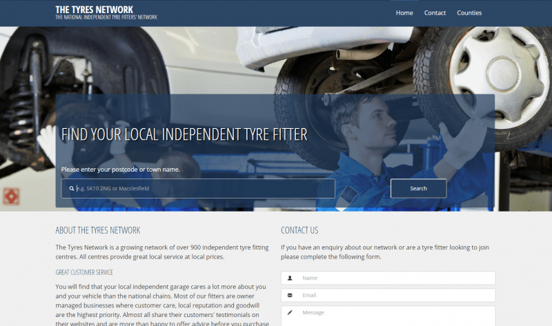 Micheldever's TyreClick to support independents' online competitiveness