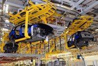 UK car production passes half million mark