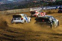 Cooper reports 'electrifying' World RX season opener