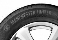 Apollo launches Man United tyres in India