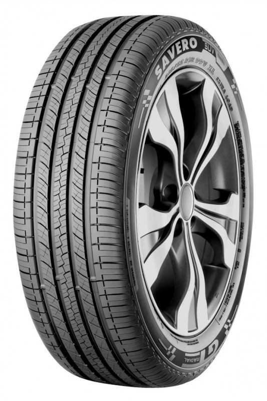 GT Radial to round out SUV/CUV tyre range with new on-roader