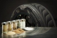 Goodyear to release rice husk silica tyre in China this year