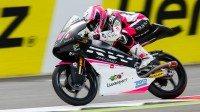Dunlop tests 2016 spec Moto2 tyres in Barcelona