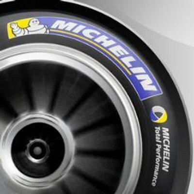 Michelin submits F1 tyre supply bid