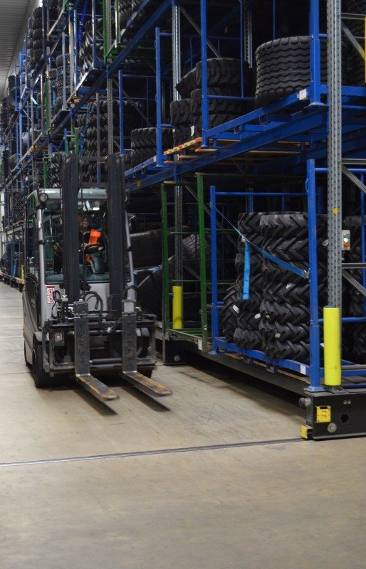 Industrial tyre sector performs well despite raw material and forex complications